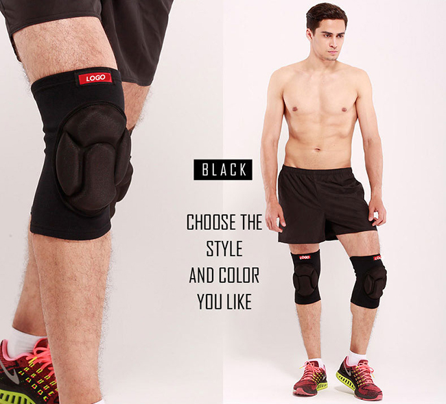 volleyball knee brace