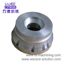 China OEM de acero al carbono CNC de mecanizado de piezas