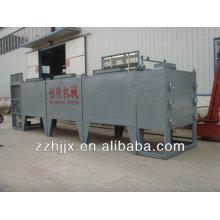 secador de la correa de múltiples capas