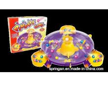 Jogo de Mesa: Pinball Exciting Game Toys