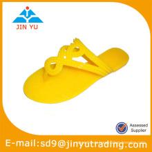 2014 pvc sandals hefterzufuhr