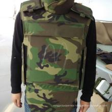 military bulletproof vest ballistoic vest anti bullet vest