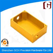 Fábrica de Shenzhen de alta precisión de precisión CNC de mecanizado