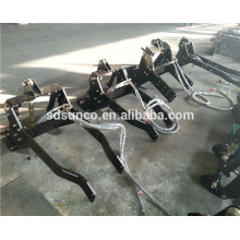 front linkage for tractor implements; Tractor Front 3-point Linkage