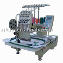 Máquina de borda de cabeça única