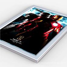 Customized Size Ultra Thin Single Side Led Portable Dynamic Lightbox