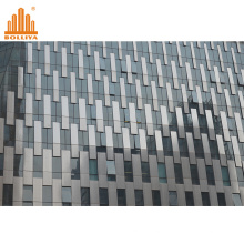 Stainless Steel Composite Metal Cladding