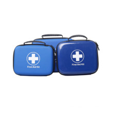 Multi-layer Mini storage emergency First Aid Kit for Car with set