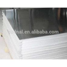 Fornecedor da China! Folha de alumínio 8011 O para preço de fator de transformação de cabo