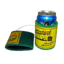 Promotional Neoprene Beer Can Cooler, Printed Can Holder (BC0042)