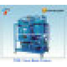 Purificador de Óleo de Turbina Residual / Purificador de Óleo Lubrificante Série Ty