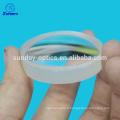 Diamètre 40mm Focale 120mm achromatique Doublet lentille