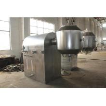 Máquina de estéril secado rotatorio al vacío para Pharma
