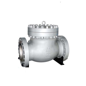 API-6D Swing Check Valve