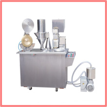 Máquina de enchimento de cápsulas 15000-20000PCS / H
