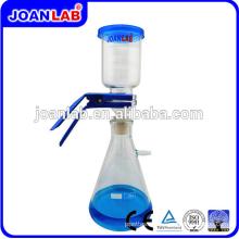 Джоан Лаборатория Лаборатория стеклянный вакуумный фильтрации аппарат с пробки