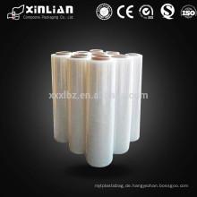 Zuverlässiger BOPP-Filmhersteller in China / gute Qualität BOPP Film Producer / BOPP Laminierfolie