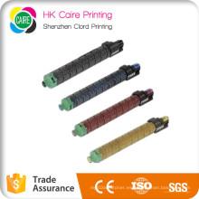 Cartucho de tóner compatible para Ricoh Mpc 3500 4500 Direct Buy de la fábrica de China