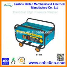 BT390 1-6Mpa 8.3L/Min 220V 50HZ 2800R/Min 1.6KW Electric High Pressure Washer