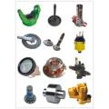 Válvula de control de piezas de repuesto Terex 15045592