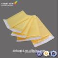 Customized wholesale brown kraft paper envelope cheap bubble envelopes