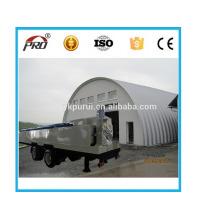 PROABMUBM914-610 máquina de formação de rolo de telhado de arco