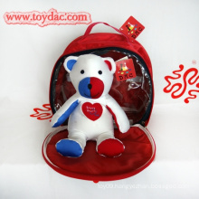 Anti Stress Micro Bear Gift Toy