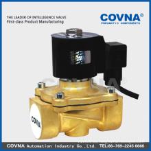 COVNA Fuente directa de elevación con diafragma Válvula solenoide especial
