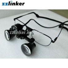 Metal Frame Medical 2.5times Dental Loupes