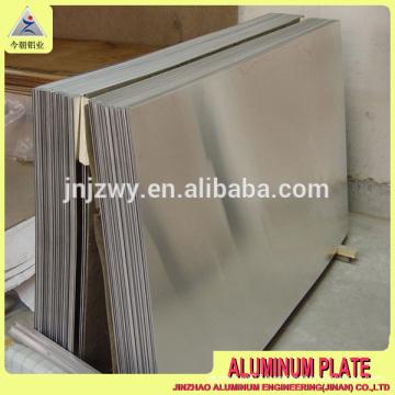 Aluminum sheets 8011 O