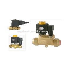 solenoid valve direct acting SV1.6 SV2 SV3 SERIES refrigeration system