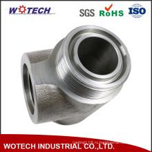 OEM ISO9001 изготовленный на заказ кованый промышленный алюминиевый кронштейн