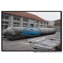 Airbag for Heavy Lifting and Conveying