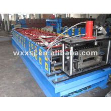 Standing Seaming Roof Panel Forming Machine