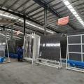 Stromversorgung 380V 50Hz Isolierglas Produktionslinie