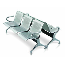 3 сиденья стул Авиапорта/стул аудитории с высоким качеством ждать стул