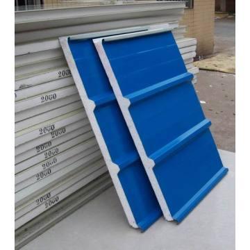 EPS Sandwich Panel (painel de aço com isolamento)