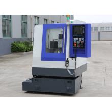 Máquina de gravura do hardware do cnc