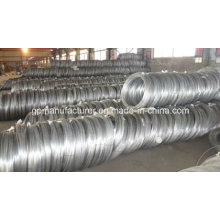 Lower Price and Good Toughness Galvanized Steel Wire