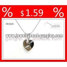 Кулон ожерелье серебро ожерелье ювелирные изделия