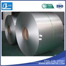 ASTM A792 Gl SGLCC DC51D + Az Galvalume Bobina de acero