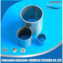 Metallic stainless steel Super Raschig Ring
