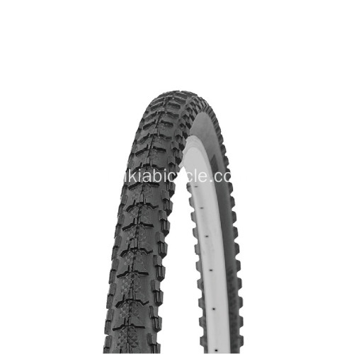 Motifs populaires Différentes tailles Cruiser Bicycle Tire