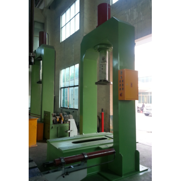 Servo Gantry Hydraulic Machine 315tons