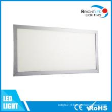 CE RoHS Aprovado Alumínio Ultra Fino Branco Puro 1200X300 mm 40W Superfície Painel LED de montagem LED