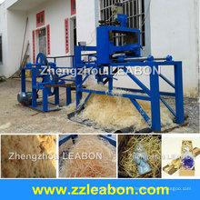 New Design Wood Machine for Making Wools