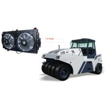 Машиностроительный роликовый охладитель
