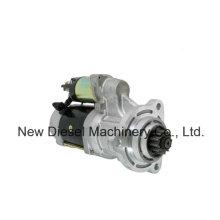 Nuevo motor de arranque original para Cummins Isc8.3L Engine