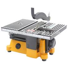 "100mm 4"" 90W Mini Table Saw Circular Saw Portable Handheld Electric Hobby Tools"