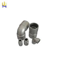 Raccords de tuyaux de plomberie filetés Fonte malléable